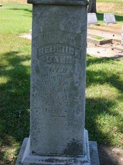Heinrich Bahr