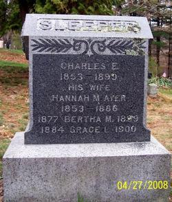 Grace Lillian Sleeper