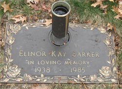 Elinor Kay Sullivan <I>Duff</I> Barker