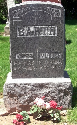 Katharina Barth