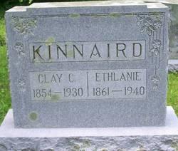 Clay Crittendon Kinnaird