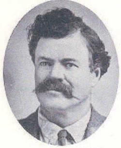 Edwin William Butler