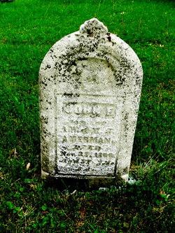 John F. Amerman