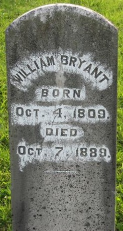 William Bryant