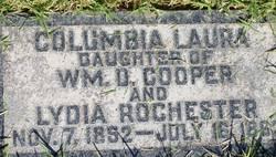 Laura Columbia Cooper
