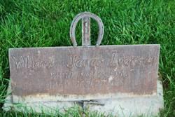Willard James Iverson