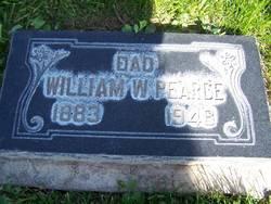 William Warner Pearce