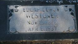 Edgar Leroy Westover