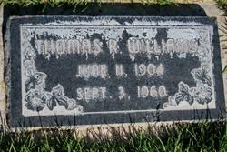 Thomas Mickelsen Reese/Williams