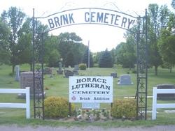 Brink Cemetery