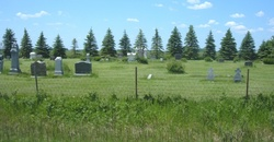 Lower Maple River Cemetery