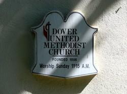 Dover United Methodist Church Cemetery