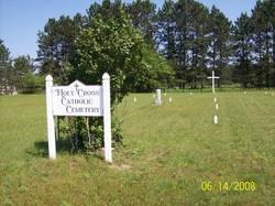 Okiron Cemetery