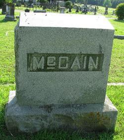 Elizabeth Ann Hart <I>Young</I> McCain
