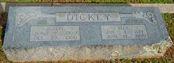 Ella <I>Moore</I> Dickey