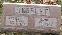 Mamie L Herbert