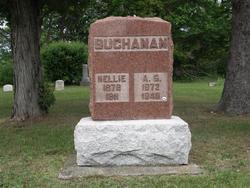 Alva George Buchanan