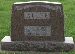 Jesse Elbert Allee