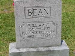 Florence Belle Ely Bean
