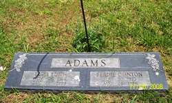 Lura Edith Adams