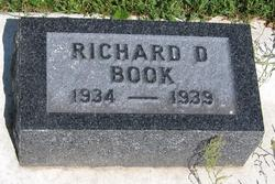 Richard Dwight Book
