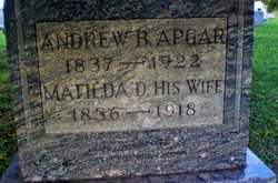 Andrew B. Apgar
