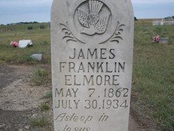 James Franklin Elmore