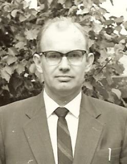 Eugene Edward Blosser