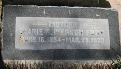 Anne Maria Sorenson <I>Iverson</I> Funk