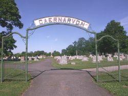 Caernarvon Cemetery