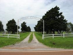 Hepler Cemetery