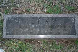 William Benjamin Henry