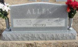 William E. Allen