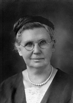 Anna Louisa <I>Hokanson</I> Freed