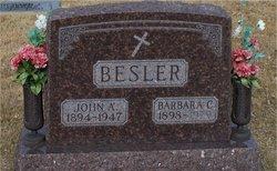 John Andrew Besler Sr.