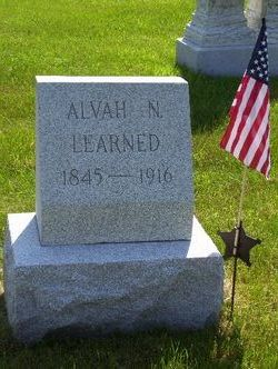 Alvah N Learned
