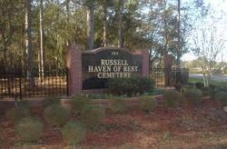 Russell Haven of Rest Cemetery