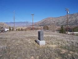 Palmer Family Cemetery