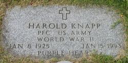 Harold Knapp