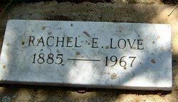 Rachel Elbertha <I>Watson</I> Love