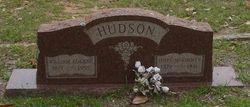 William Eugene Hudson