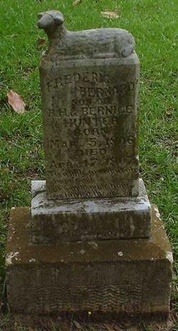 Frederic Bernard Hunter