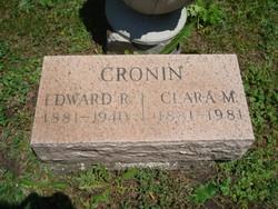 Clara M. Cronin