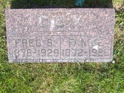 Frederick Sylvester Cox