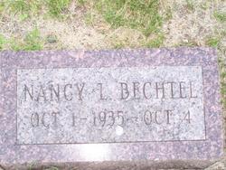 Nancy L. Bechtel