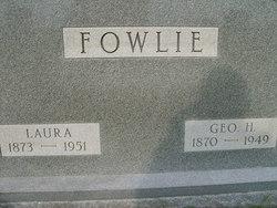George H. Fowlie