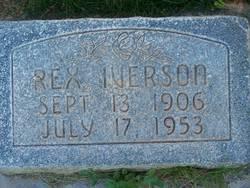 Rex Iverson