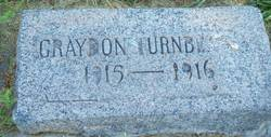 Graydon Turnbeaugh