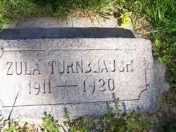 Zula Turnbeaugh