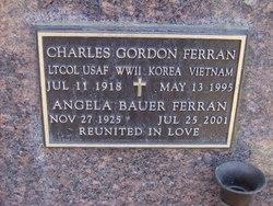 Charles Gordon Ferran, Jr
